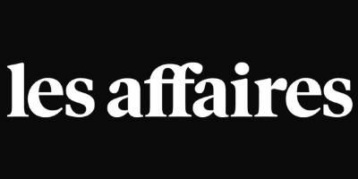 Startupfestival Sponsor - Les Affaires