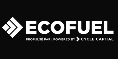 Startupfestival Sponsor - Ecofuel